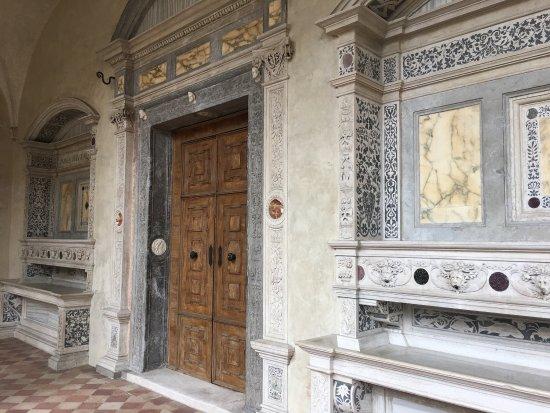 Abbazia di S.Maria di Praglia : photo8.jpg