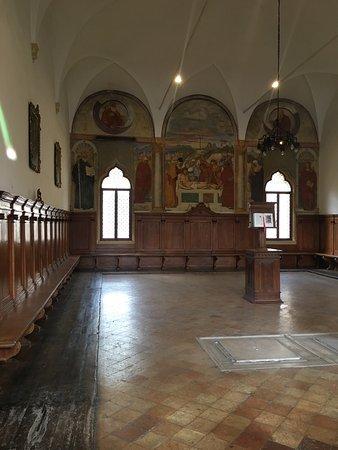 Abbazia di S.Maria di Praglia : photo9.jpg