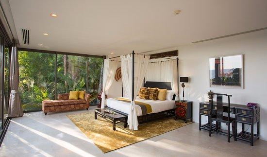 Trisara Phuket: Residential Villa 6 - 5 Bedrooms
