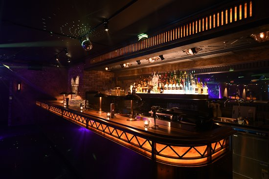Brooklyn Club & Lounge