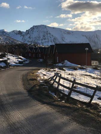 Stokmarknes, Norway: photo0.jpg
