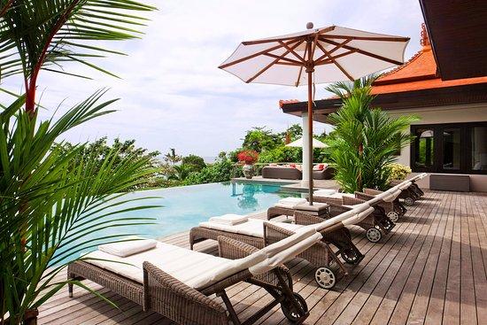Trisara: Residential Villa 29 - 6 Bedrooms