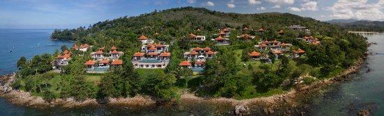 Trisara: Residential Villas