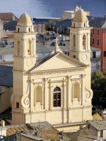 Foto de Bastia