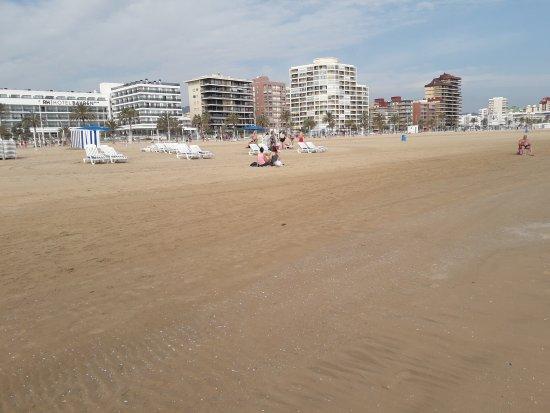 Playa Gandia: 20170426_102206_large.jpg
