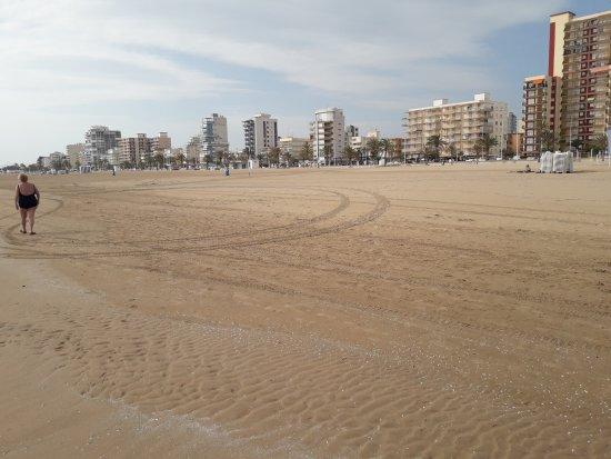 Playa Gandia: 20170426_102201_large.jpg
