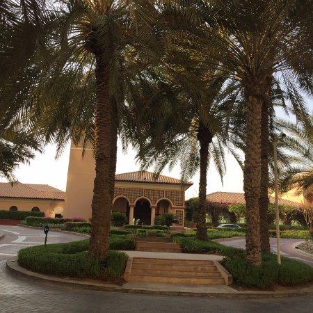 The Ritz-Carlton, Dubai Foto