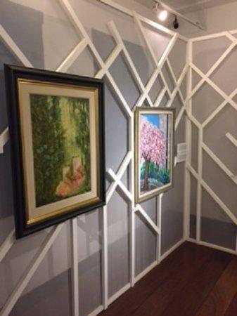 Abilio Barreto Historical Museum: Exposição sobre BH