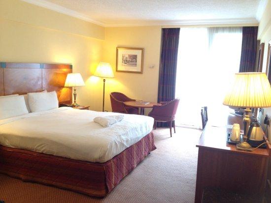 O'Callaghan Eliott Hotel: photo0.jpg