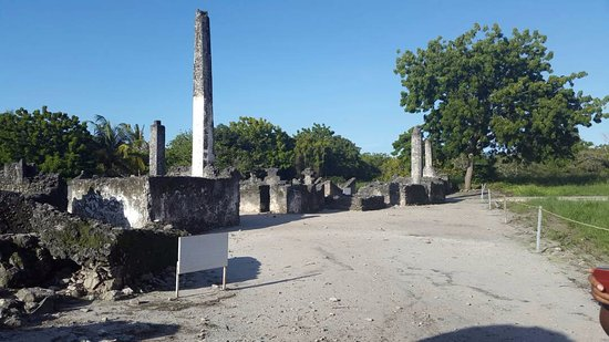 Bagamoyo Vacations