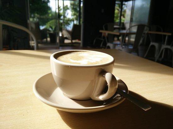 Mission Beach, Australien: Bluewater Cafe