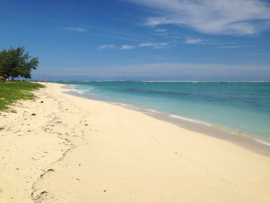 Le Morne Beach: photo0.jpg