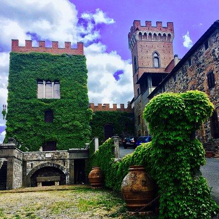 Ponteginori, Italy: photo0.jpg