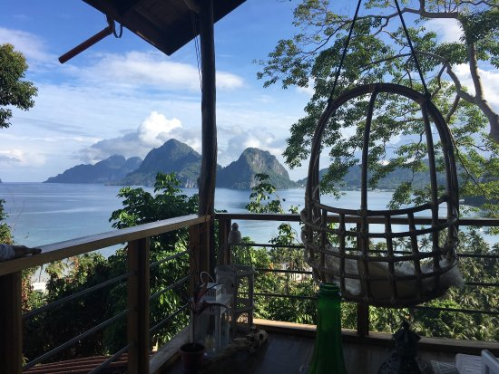 el nido single parents My airbnb residence is located between el nido town and corong-corong beach,within walking distance from the bus terminal  private single cottages.