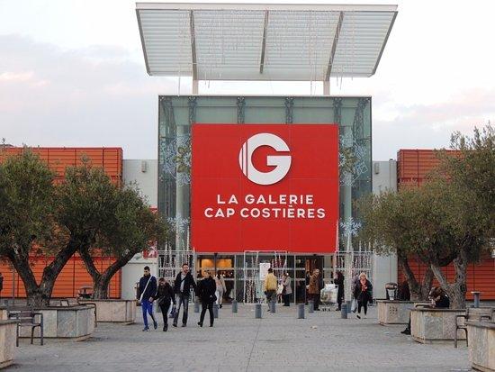 La Galerie - Cap Costières