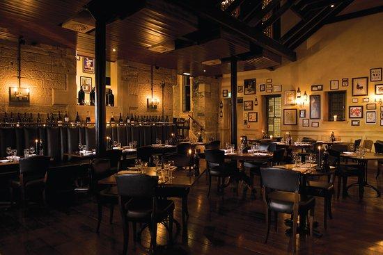 Hotel du Vin & Bistro : Restaurant