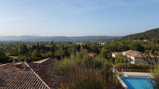 Callian, Frankrike: 20170423_082457_large.jpg
