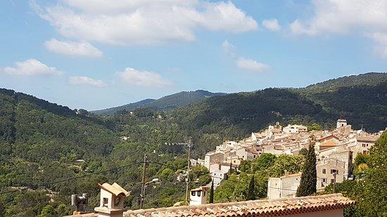 Callian, Frankrike: 20170423_114404_large.jpg