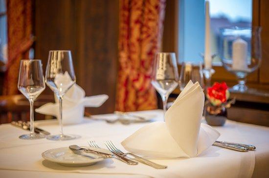 Restaurant Bettina von Arnim Bild