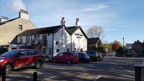 Derby Arms Inn Photo