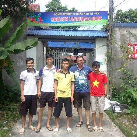 Nam My Van Homestay