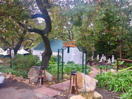 Chamonix Wine Farm: photo0.jpg