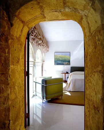 Fornalutx, Spain: Arco Penthouse Suite