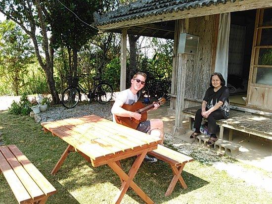 Guest House Amesoko Hills