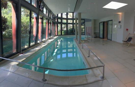 Hotel Les Pleiades - La Baule: Piscine spa