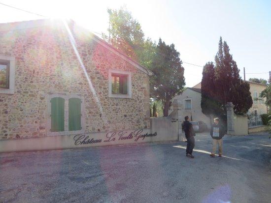 Boutenac, Francia: Le domaine