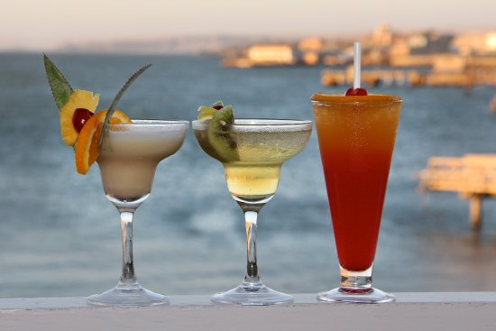 Crayfish Bar & Lounge: CRAYFISH BAR & LOUNGE cocktails