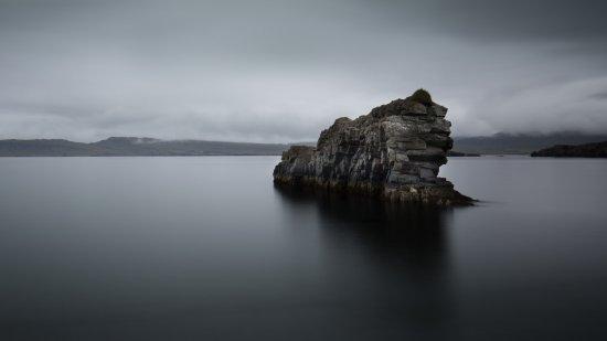 Península sur, Islandia: Bring a sturdy tripod!