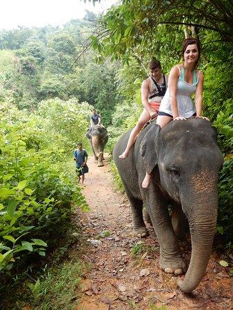 Phang Nga, Tailandia: photo1.jpg