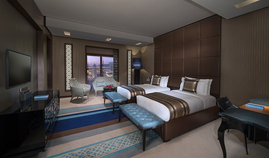 Junior Suite Room - Picture of Souq Waqif Boutique Hotels by