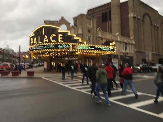 Hotels Near Palace Theater Albany Ny