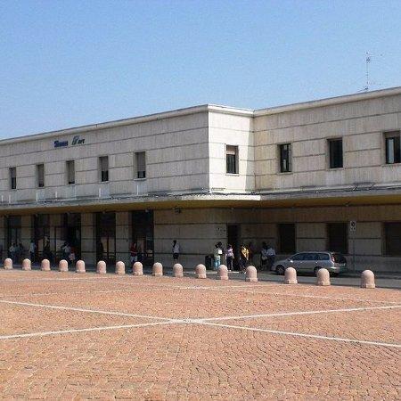 Stazione di Siena
