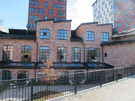 The More Hotel Lund: The More Hotel