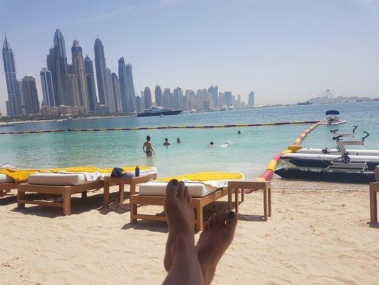 Five Palm Jumeirah Dubai Viceroy The Beach