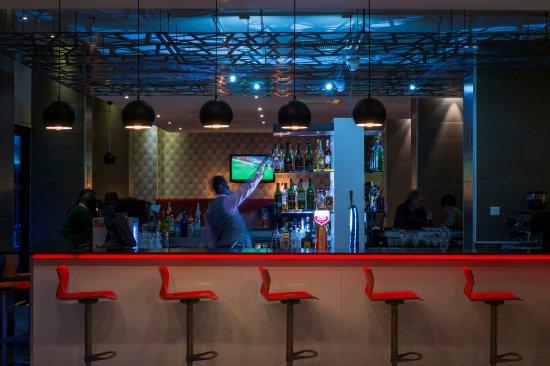 Summerstrand, Republika Południowej Afryki: Tabu Bar