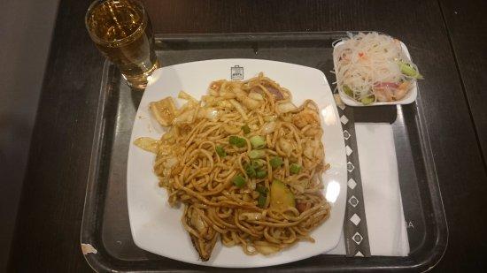 Mi Xao Hai San