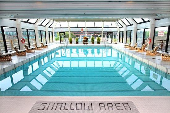 King City, Canada: Kingbridge Indoor Pool
