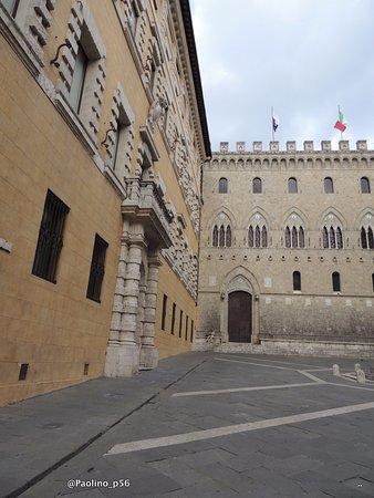 Siena, Italien: panoramica