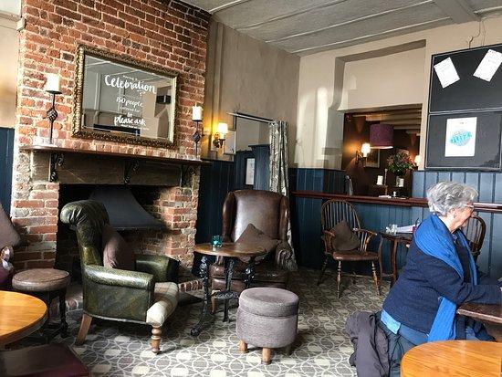 Cookham, UK: photo0.jpg
