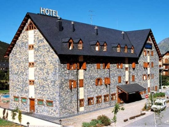 Hotel Boi Taull Resort