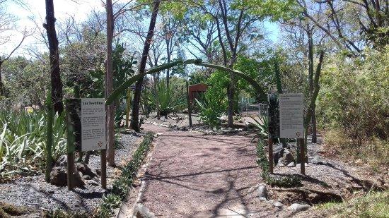 Centro de Conservacion de Santa Ana