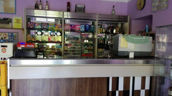 Pedace, Italia: Pizzeria Bar Sport