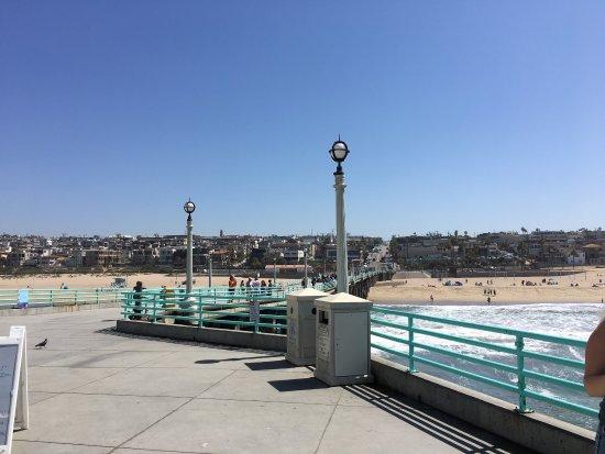 Manhattan Beach, Californien: photo4.jpg