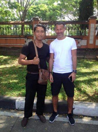 Ariyana Bali Tour