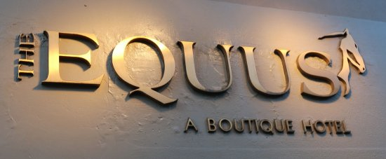 The Equus Hotel Bild