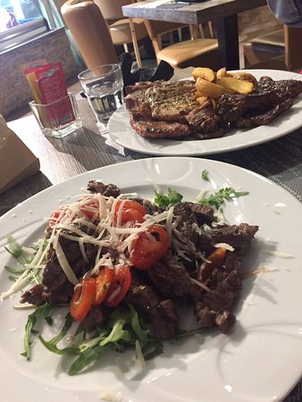 T-Bone Steak House: IMG-20170419-WA0007_large.jpg